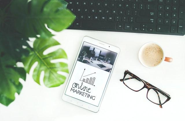 Crear Estrategias de Marketing Digital